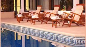 Hotel Kempinski distinción en hoteles de la Patagonia