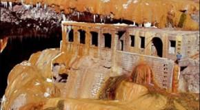 Puente del Inca, imágenes del pasado
