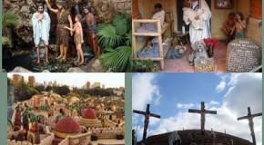 """"""" Tierra Santa"""", Primer Parque Temático de la Religiosidad"""