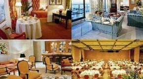 Mar del Plata a full en Hotel Costa Galana 5*