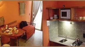 """""""La Casa del Bosque"""", el Apart Hotel Patagónico"""