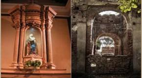"""""""Lules"""", y sus ruinas jesuíticas"""