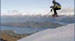 """""""Cerro Bayo"""", un centro de esquí completo"""