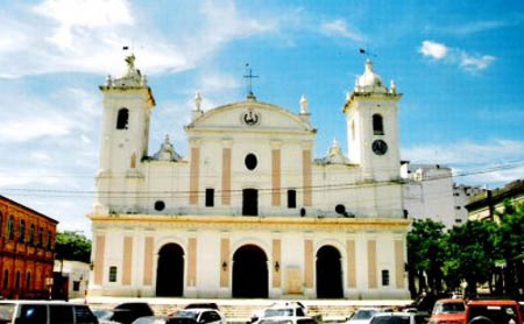 catedral asuncion