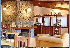 """""""Hostal de las Piedras"""", sitio ideal para reencontrarse con la naturaleza y la intimidad"""