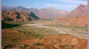 """""""Cafayate"""", el mayor asentamiento precolombino conservado de todo el país"""