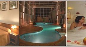 """""""Hotel Quirinal Spa"""", paz, tranquilidad y descanso"""