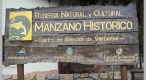 """Tunuyán"", Capital de la Manzana"