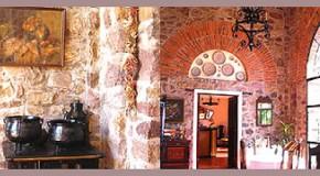 """El Castillo de San Lorenzo"", en Salta la linda"