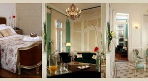 """""""El Rooney´s Boutique Hotel"""", antigua residencia de Leopoldo Lugones"""