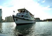 Navegando Buenos Aires…