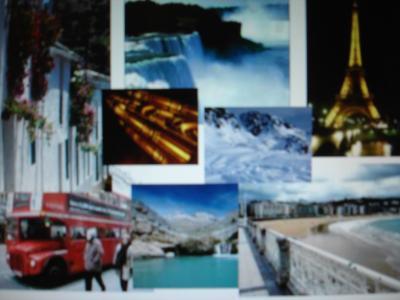 Elementos imprescindibles en un viaje