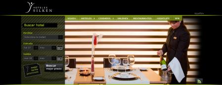 Promoción jugosa de Hoteles Silken