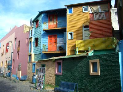 Buenos Aires, una ciudad que ofrece matices de todo tipo