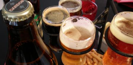 Cerveza, Vino y Fernet: patrimonio argentino