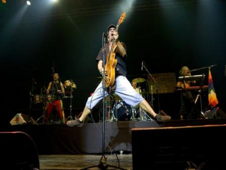 Argentina, país con mucho sonido musical