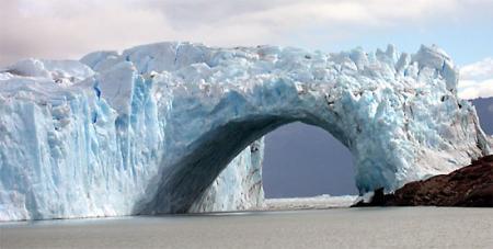 La Patagonia argentina en toda su inmensidad