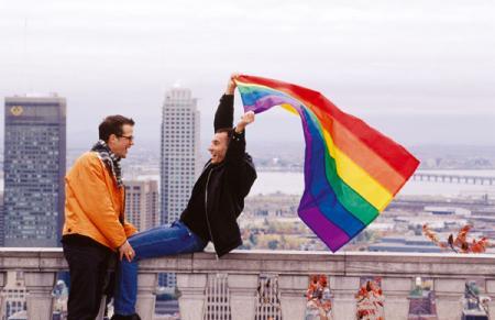 El turismo gay tiene un lugar predilecto
