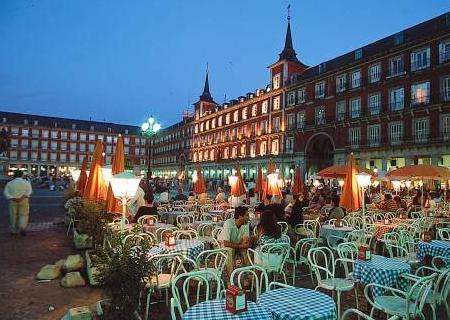 Madrid, el destino perfecto para viajar en septiembre