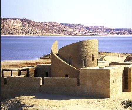 Egipto, mucho más que pirámides