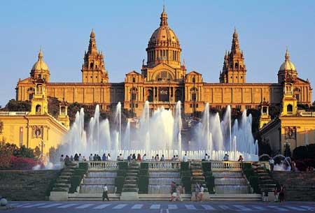 Guía rápida de Barcelona