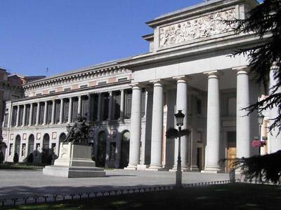 Lugares que no te puedes perder en Madrid
