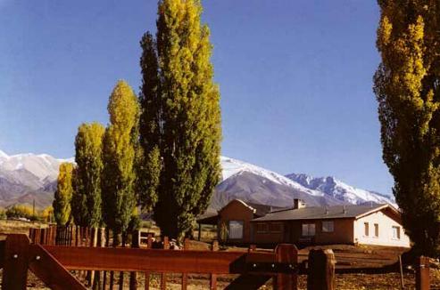 Rutas del vino en Mendoza, Argentina