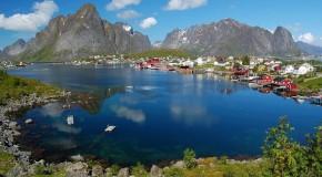 Cruceros Fiordos Noruega