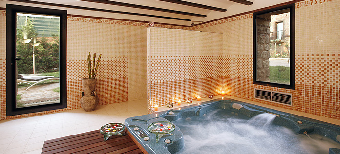 Hoteles con encanto en la rioja hotel viaje com for Hotel ortigia con spa