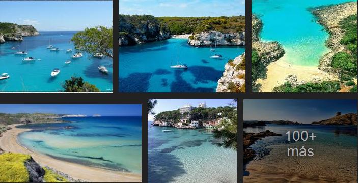 Viajes por España: Las Islas Baleares