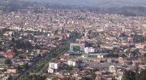 Visitando Ecuador