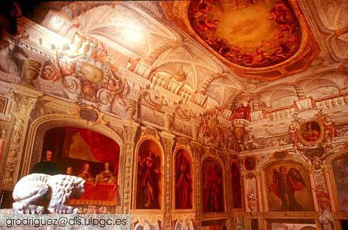 monasterio-descalzas-reales-hotel-barato-madrid