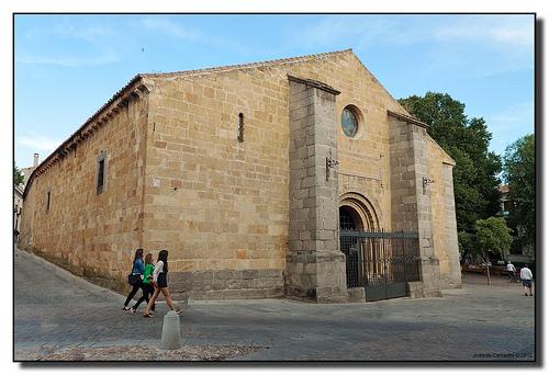 Ávila – Santo Tomé El Viejo