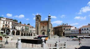Convento e Iglesia de la Merced – Museo del Queso y Vino