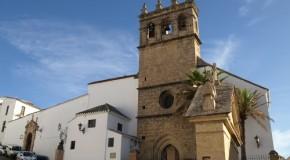 Ronda – Iglesia de Padre Jesús