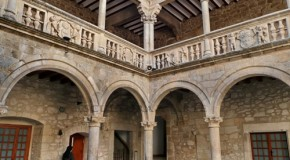 Palacio Orellana – Pizarro