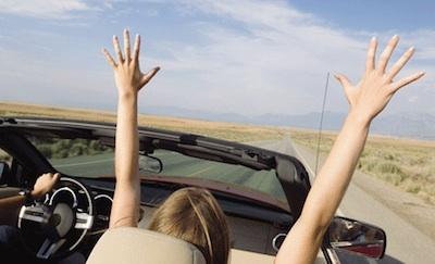 Viajar por carretera y ahorrar en gasolina
