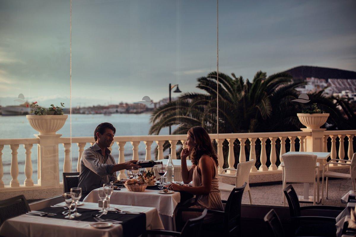 Hotel Arona Gran Tenerife